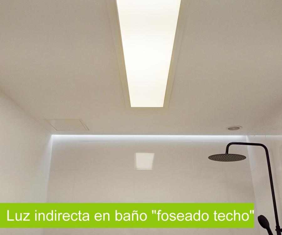 Falsos techos de pladur escayolistas valencia for Ladrillos falsos decorativos